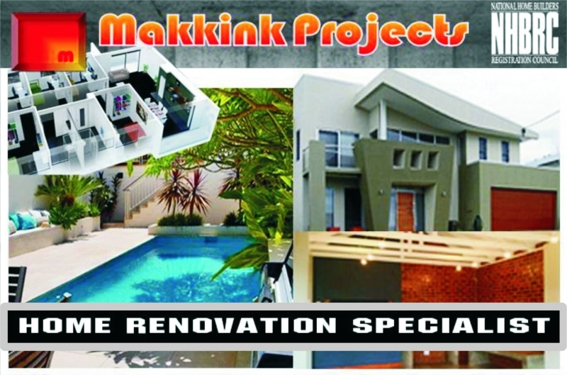 Makink Projects