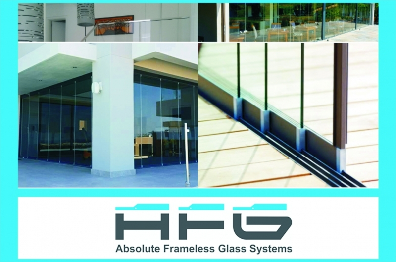 Absolute Frameless Glass